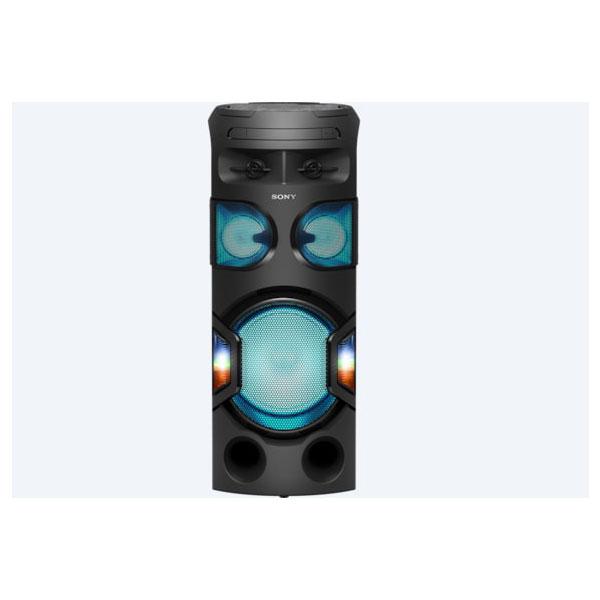 پخش کننده ی چند رسانه ای شیک سونی SONY MHC-V71D | SONY MHC-V71D HIGH POWER AUDIO SYSTEM